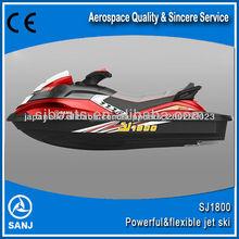 2013 Hot-sale SJ1800cc powerful 4 stroke watercraft