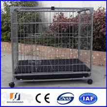 2015 new Factory direct dog cage / large dog cage(factory)
