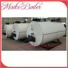 Industrial coal /wood fired thermal oil boiler, oil heater/boiler
