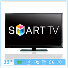 SUPER SLIM 32 inch LED TV with SMART TV and DVD combo