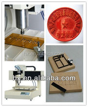 RC3030 wood,cooper, iron,desktop cnc machine,mini router cnc