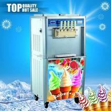 High efficiency modern techniques counter top ice cream maker ball