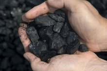 Indonesian & South African Coal