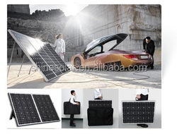 mono crystalline solar panel 100 watts