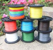 japanese fishing tackle PE braided fishing line
