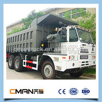 big loading Sinotruk 6x4 tipper coal transportation truck for sale