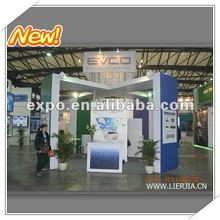 Customized Exhibit make your next trade show a success