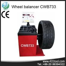 Automatic machine demonte pneu et equilibreuse CWB733