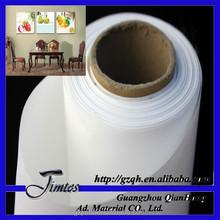 "280gsm polyester Giclee printing canvas matt ,polyester canvas rolls 44"",matte canvas , canvases"
