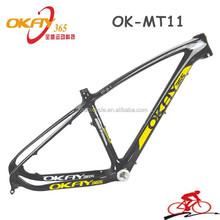 Chinese carbon 29er frame 29er mtb bicycle frame mtb carbon frame 29er