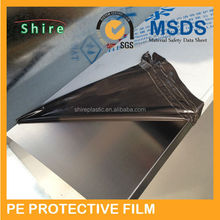 stainless steel panel protective film/stainless steel sheet protective film/surface protective film for stainless steel