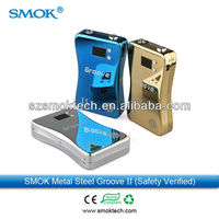 Hottest Sale products electron battery,Smoktech Groove II 3800mah VV/VW mod battery