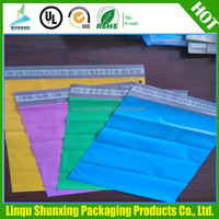 Self-seal Poly Bubble /PE/LDPE/HDPE Material mailing bags