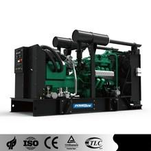 PowerLink 50Hz GXE250-BG 250KW Wood Gas Generator