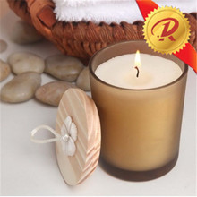 natural soy wax for high-class candle