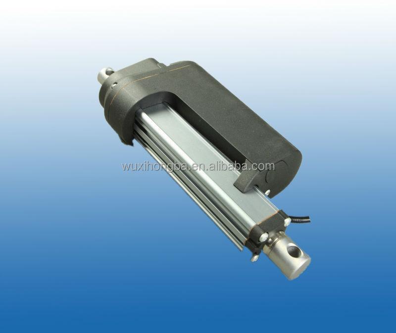 K 12v 24v Power Supplies Linear Actuator Electric Piston