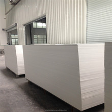 china low price white PVC foam board