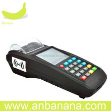 Outstanding gprs msr airtime recharge pos terminal