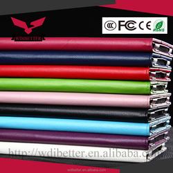 For Ipad Mini Case Smart Cover Protective PU Leather Case For Ipad Mini