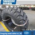 17.5-25 pá carregadeira de pneus, 17.5-25 g2 bias pneus otr