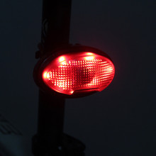 New Design with high quality alibaba express in bike light bike tail laser light