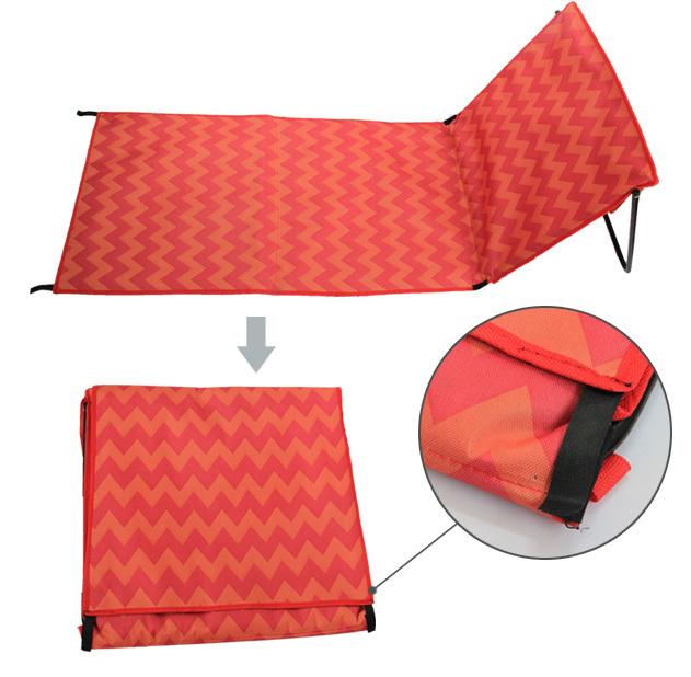 haute qualit appui t te pliage natte de plage pour la promotion chaise pliante id de produit. Black Bedroom Furniture Sets. Home Design Ideas