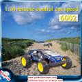 Cool 2015 colorido 1:14 praia rc carro de corrida, alta velocidade do carro elétrico brinquedos gw-t6002