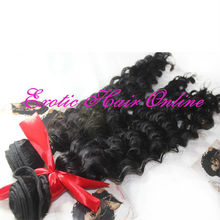 Exotichair peruvian hair 3pcs lot wholesale hair care products suppliers