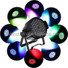 China wholesale led stage light 54 pillar lighting wedding
