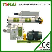 Famous brand of China (YONGLI) wood pellet machine