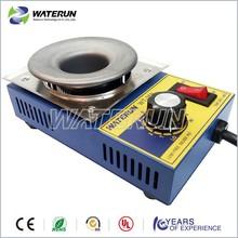 waterun lead free mini type solder machine