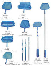 Standard Swimming pool leaf skimmer, standard pool bag skimmer, standard leaf skimmer