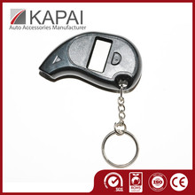 2015 Season Car Electronic Digital Tire Pressure Gauge Keychain
