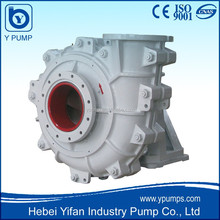 Shijizhuang YF Slurry pump/ pump parts for slurry