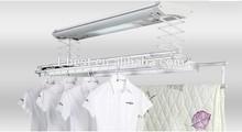 profesional para el hogarinteligente balcón diseño del techo eléctrico montado en tendedero de ropa