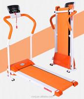 Type low price mini electric treadmill