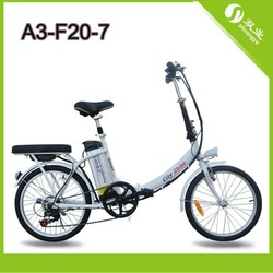 2015 environment-friendly new road import electric bike