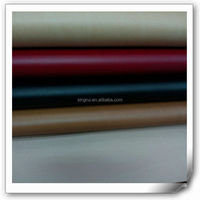 California pu leather material to make shoe lining (Cuero sintetico para forro de calzado)