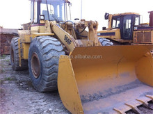 used cat wheel loader 936 950 966, used wheel loader 966f 966e for sale