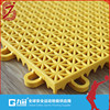 Outdoor Basketball Court Suspended Interlocking Sports Flooring Removable Basketball Floor Basketball Venues