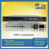 Television modulator 4 catv modulator catv headend equipment