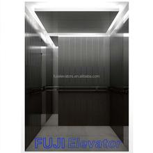 Brand of passenger elevator