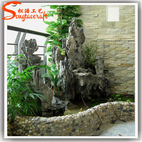 2015artificial Fountains For Sale Natural Stone Decorative Water ...