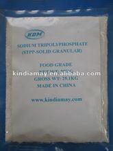 Hot Sale Sodium Tripolyphosphate STPP Solid Granule Food Grade Nutrition Enhancers