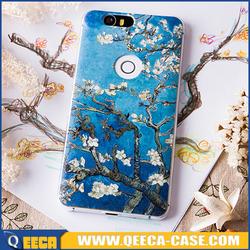 Factory wholesale design soft tpu case for nexus 6p case