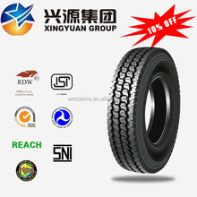 Tire factory discount price wholesale 295 75 22.5 truck tire