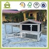 SDR15 Promotional Wood Pet House Luxury Rabbit Cage for Sale