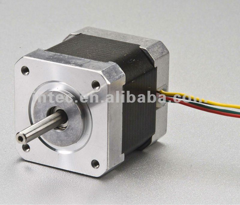 Nema 17 Hybrid Stepper Motor Size 42mm Buy Nema 17