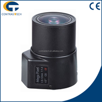 LEM0281214i Hot Sale Product Auto Iris Varifocal 2.8-12mm Motor Zoom Lens