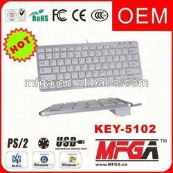 ultra slim keyboard